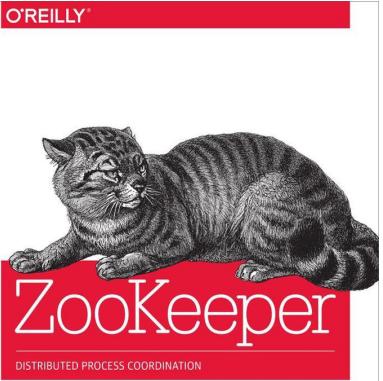 ZooKeeper - 电子书下载(高清版PDF格式+EPUB格式)