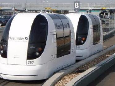 伦敦的希思罗国际机场的自动驾驶摆渡车.png