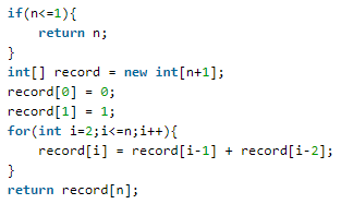 斐波那契数列-编程求解方法大全